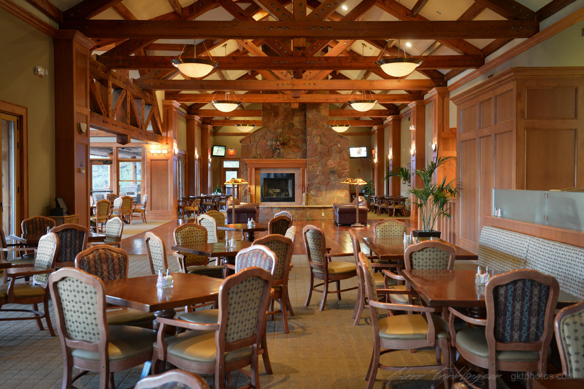 Flagstaff Ranch Clubhouse Interior 34