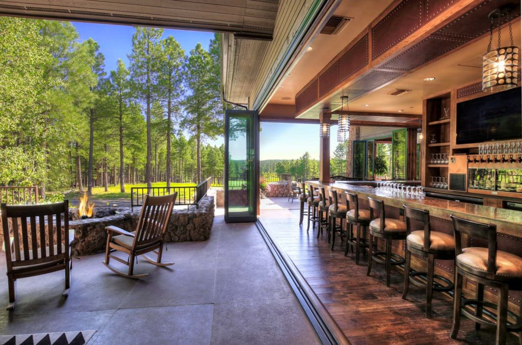 Forest Highlands Meadow Bar